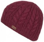 KuSan Double Cable Brooklyn, berry red, Größe One size
