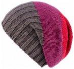 KuSan Merino Floppy Beret, red purple, Größe One size