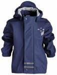 LEGO wear Josh 206 Regenjacke, midnight blue, Größe 80