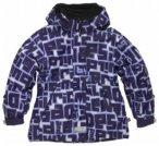 LEGO wear Joy 611 Jacket / Winterjacke für Mädchen, aubergine, Größe 128