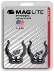 Maglite Mounting Brackets Auto- und Wandhalterung, Größe D-Cell