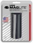 Maglite Ledergürtelhalter Mini Mag 2AA