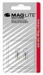 Maglite Mag-Lite Solitaire Ersatzbirnen