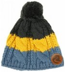 Maloja CurtinsM Beanie, frost, Größe One size