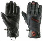 Mammut Guide Work Glove, black, Größe 6,0 Handschuhe