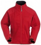 Marmot Sharp Point Jacket Women, real red/dark real red, Größe S