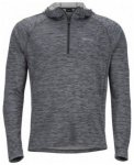 Marmot Sunrift Hoody, slate grey, Größe S