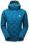Mountain Equipment Fuse Jacket Womens, lagoon blue, Gr��e 10 UK