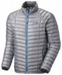 Mountain Hardwear Ghost Whisperer Down Jacket, steam, Größe XL