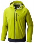 Mountain Hardwear Stretch Ozonic Jacket, fresh bud, Größe S