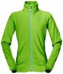 Norrona Falketind Warm1 Jacket Women, bamboo green, Größe XS