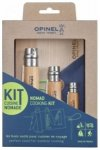 Opinel Kit Cuisine Nomade Picknick-Set