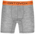 Ortovox Rock n Wool Boxer, grey blend, Gr��e XXL