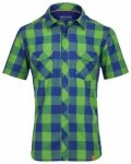 Ortovox Rock n Wool Cool Shirt SS Stretch Back, absolute green, Größe M