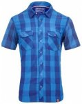 Ortovox Rock n Wool Cool Shirt SS Stretch Back, blue ocean, Größe M