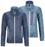Ortovox Swisswool Light Piz Bial Jacket Women, night blue, Gr��e S