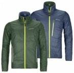 Ortovox Swisswool Light Piz Boval Jacket, green forest, Gr��e M