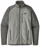 Patagonia Better Sweater Jacket, stonewash/nickel STWN, Größe L