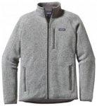 Patagonia Better Sweater Jacket, stonewash STH, Größe XXL