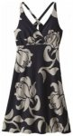 Patagonia Womens Amber Dawn Dress, exotic floral black EXIB, Größe XS