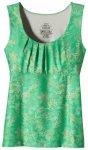 Patagonia Womens Bandha Top, sanded floral/desert turquoise SFTQ, Größe S