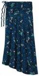 Patagonia Womens Kamala Skirt, bandana blue QUBB, Größe S