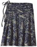 Patagonia Womens Lithia Skirt, fish splash blue FSPN, Größe XS