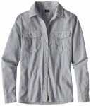 Patagonia Womens LW A/C Buttondown, sprinkle navy SKNV, Größe L