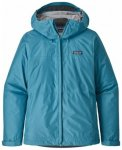 Patagonia Womens Torrentshell Jacket, mako blue MABL, Gr��e S