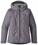 Patagonia Womens Torrentshell Jacket, smokey violet SVIL, Gr��e L