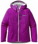 Patagonia Womens Torrentshell Stretch Jacket, ikat purple, Gr��e XS
