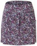 Royal Robbins Essential Tencel Tapestry Pocket Skirt Women, aster, Größe XL