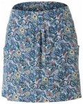 Royal Robbins Essential Tencel Tapestry Pocket Skirt Women, reservoir, Größe X