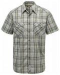 Royal Robbins Lenny S/S Shirt, lt pewter, Größe S