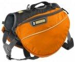 Ruffwear Ruff Wear Approach Pack™ Hunderucksack, campfire orange, Größe L