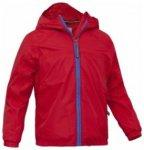 SALEWA Kids Aqua PTX Jacket, devils red, Größe 92