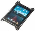 Sea to Summit TPU Guide Waterproof Case for Tablets, black, Größe M