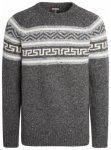 Sherpa Adventure Gear Dhonu Sweater, kharani grey, Gr��e S