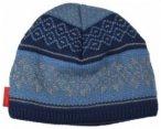 Stöhr Knitwear Alin Windstopper®, marine/blaugrau/cyanblau, Größe 50/52cm