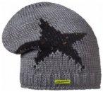 Stöhr Knitwear Stari, grau, Gr��e One size