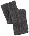 The North Face Cable Fish Scarf, graphite grey, Größe One size