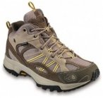 The North Face Sorceress Mid WP Womens, plaza taupe/butter yellow R58, Größe 6