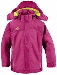 VAUDE Kids Chickadee Jacket, raspberry, Größe 128