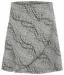 VAUDE Womens Lozana Skirt, offwhite, Größe 44