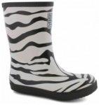 Viking Classic Indie Zebra, black/white, Größe 28