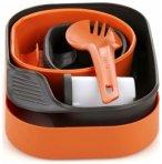 Wildo Camp-A-Box Complete, orange