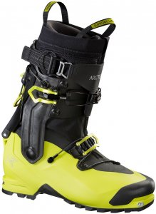 Arcteryx Damen Procline Support Tourenstiefel Gelb 38.5