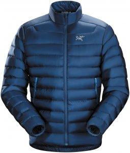 Arcteryx Herren Cerium LT Jacke Blau L