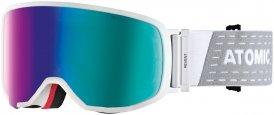 Atomic Revent S FDL HD Skibrille Weiß