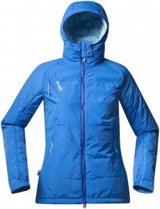 Bergans Damen Cecilie Ins Jacke Blau XS